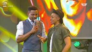 #BBNaija: Meet The 2 New FAKE Big Brother Naija Housemates Introduced After Coco